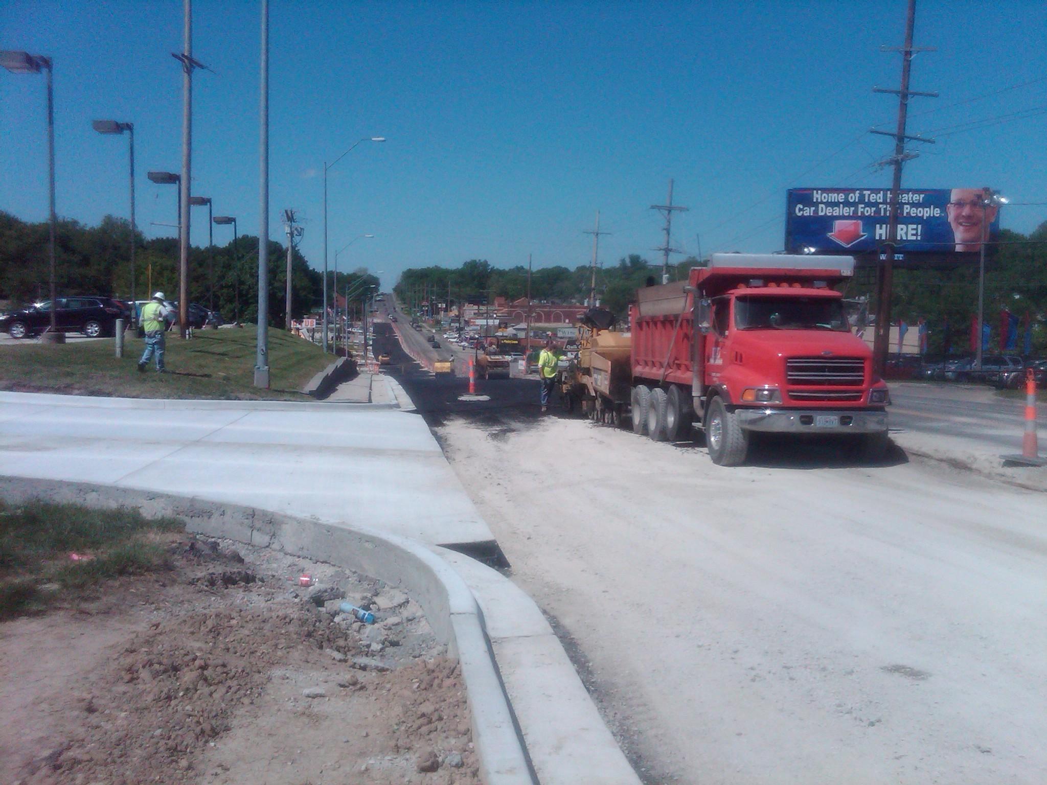 Lmg Construction Construction Management Amp Subcontractor